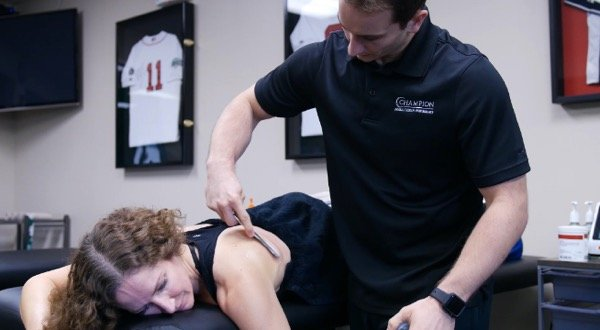 physical therapy Waltham